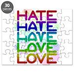 hate2love color2 Puzzle