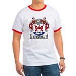 O'Neill Coat of Arms Ringer T