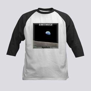 Earthrise Kids Baseball Jersey