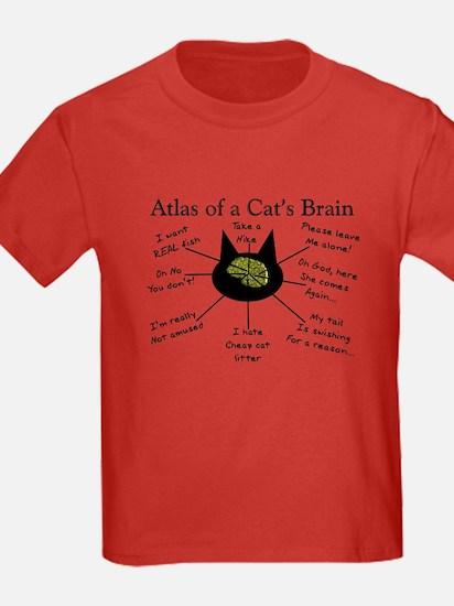 Atlas Of... T