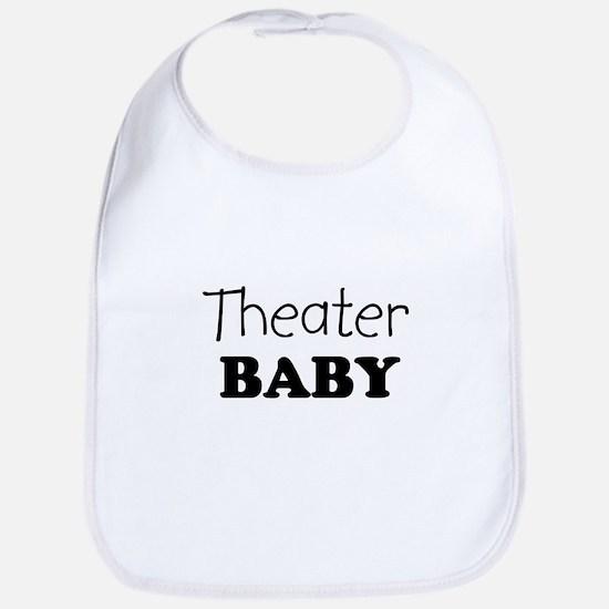 Theater baby Bib