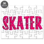 Skater Puzzle