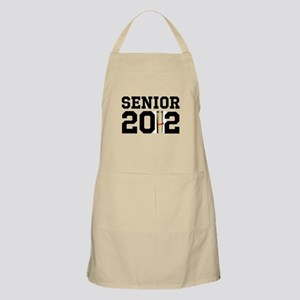 Senior 2012 (Diploma) Apron