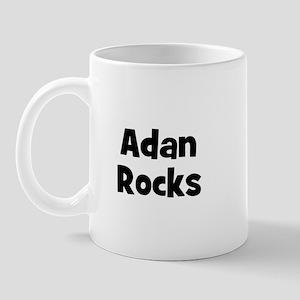 Adan Rocks Mug