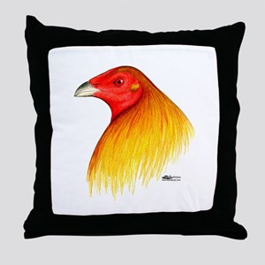Gamecock Dubbed Throw Pillow