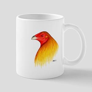 Gamecock Dubbed Mug
