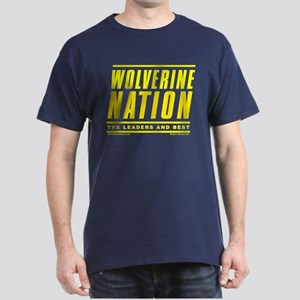 Wolverine Nation / Leaders and Best / Classic T