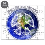 Peace on Earth II Puzzle