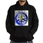 Peace on Earth II Hoodie (dark)