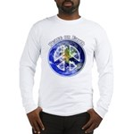 Peace on Earth II Long Sleeve T-Shirt