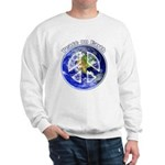 Peace on Earth II Sweatshirt