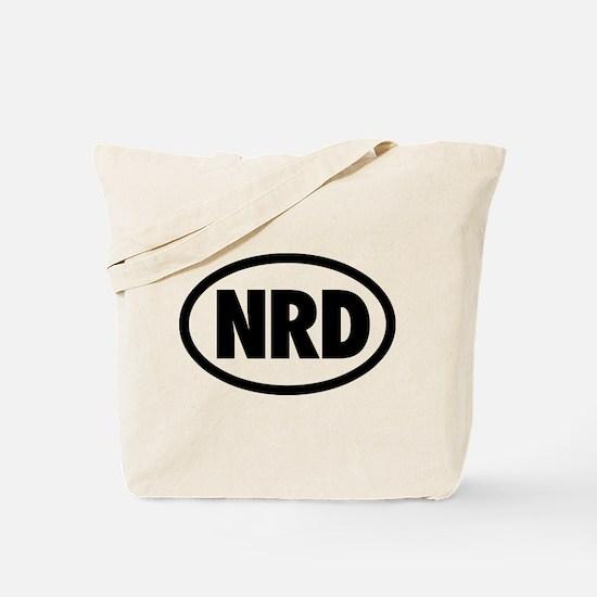 (NRD) Tote Bag