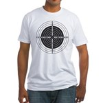 Target Fitted T-Shirt