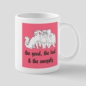 The Snuggly Mug