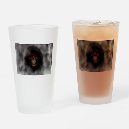 Grim Reaper, Drinking Glass