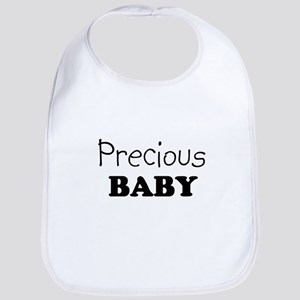 Precious baby Bib