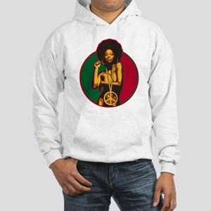 Power to the People Hooded Sweatshirt