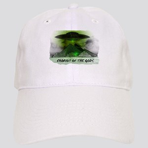 chariot of the gods Cap