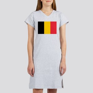 Belgium Women's Nightshirt