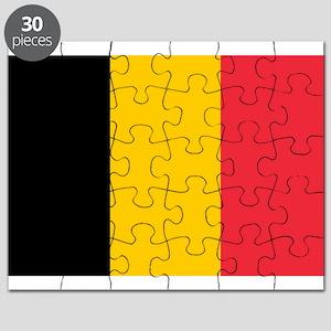 Belgium Puzzle
