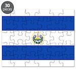 El Salvador Puzzle