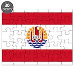 French Polynesia Puzzle