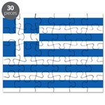 Greece Puzzle