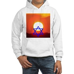 STAR OF DAVID VII Hoodie