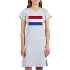 Netherlands Women's Nightshirt