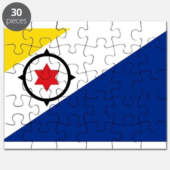 Bonaire Puzzle