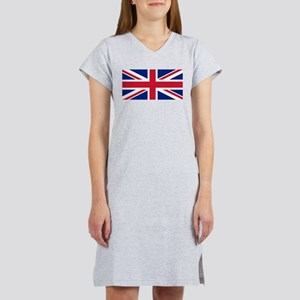 United Kingdom Women's Nightshirt