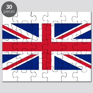 United Kingdom Puzzle