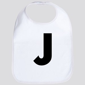 Letter J Bib