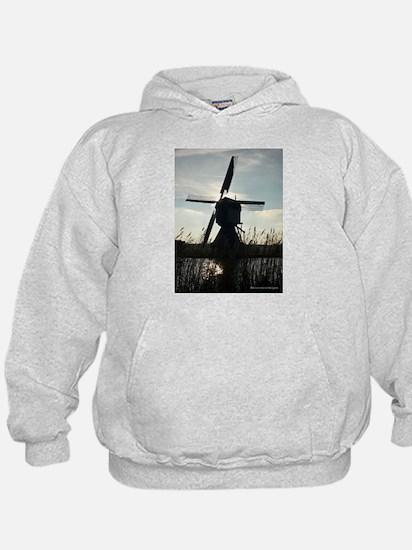 Dutch Windmill Hoodie