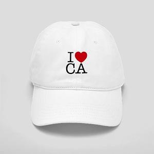 I Heart California Cap