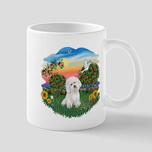 BrightCountry-Bichon#1 Mug