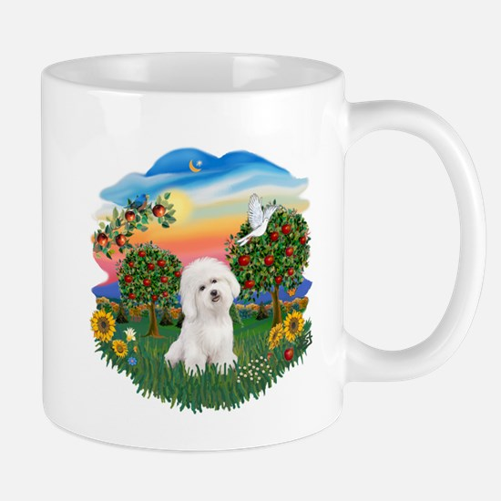 BrightCountry-Bichon#1 Mug
