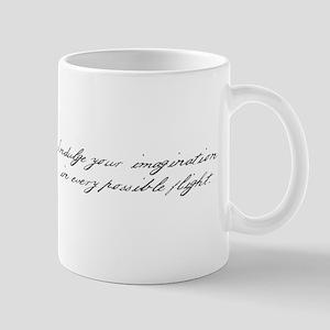 Pride and Prejudice - Indulge Mug