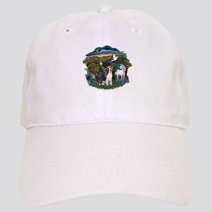 WoodlandMagic-Beagle#1 Cap