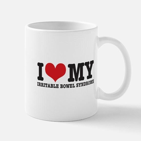 IBS wear Mug