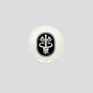 MEDCOM Mini Button
