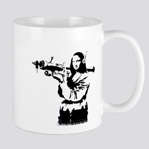 Mona Lisa RPG Mug