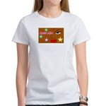 Suger Lips Women's T-Shirt