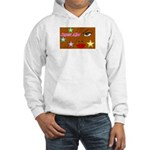Suger Lips Hooded Sweatshirt