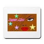 Suger Lips Mousepad