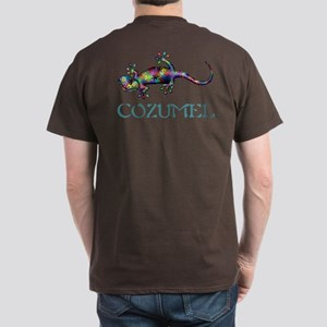Gecko Dark T-Shirt