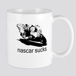 Valentino Rossi Motogp Nascar Mug