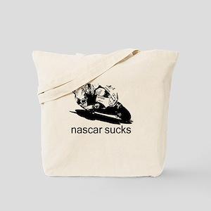 Valentino Rossi Motogp Nascar Tote Bag