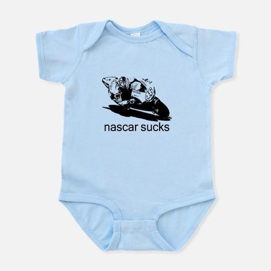 Valentino Rossi Motogp Nascar Infant Bodysuit