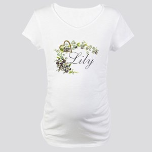 Lily Maternity T-Shirt